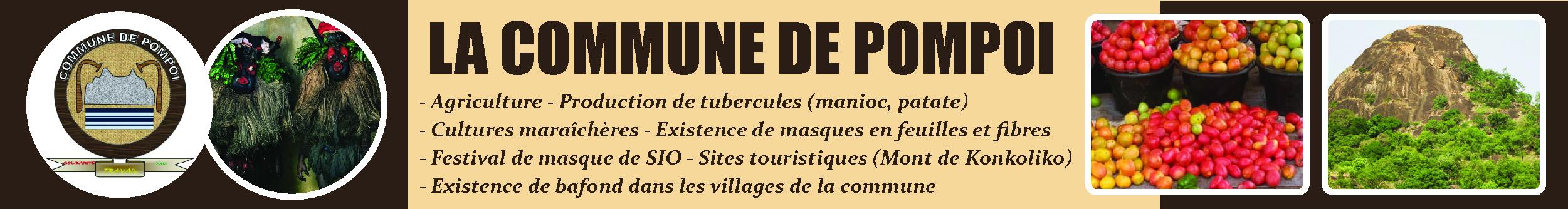 POMPOI – Bienvenue sur le Portail Web de la commune